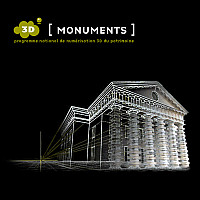 3D-MONUMENTS