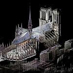 Les promesses du double numérique de Notre-Dame de Paris