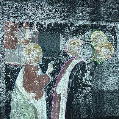"""Mise en ligne du documentaire de CNRS Images """"Peintures en pixels"""""""