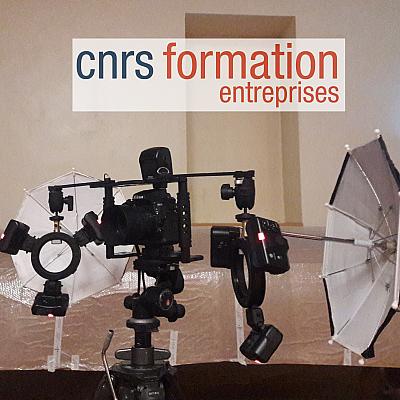 Sondage pour la prochaine session de la formation CNRS-CFE