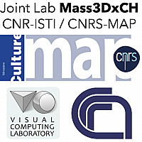 Joint Lab  - Mass3DxCH