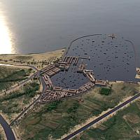 Portus, un porto antico