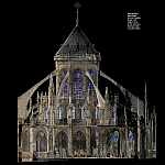Analyse numérique. Le projet d'une cathédrale 2.0