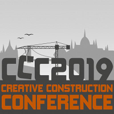Le CRAI au Creative Construction Conference 2019
