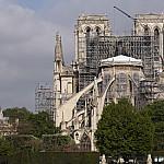 Notre-Dame : la recherche s'organise