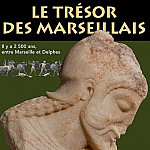 Hors Série Archéologia sur Le Trésor des Marseillais
