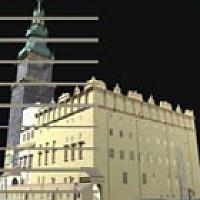 Modèles informationnels 2D/3D multi-échelles pour l'analyse et la contextualisation spatio-temporelle des évolutions du bâti