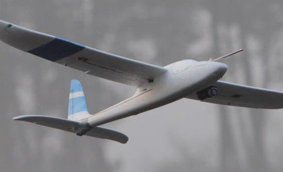 Drone - Projet Sky Scanner